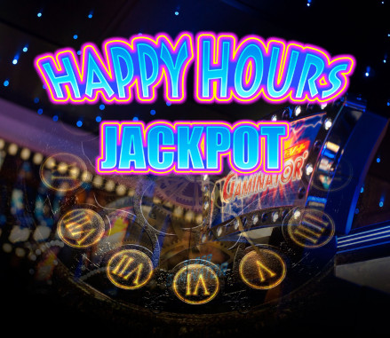 Happy Hours Jackpot