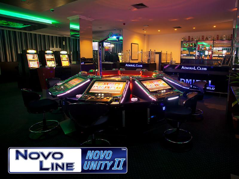casino games poker online