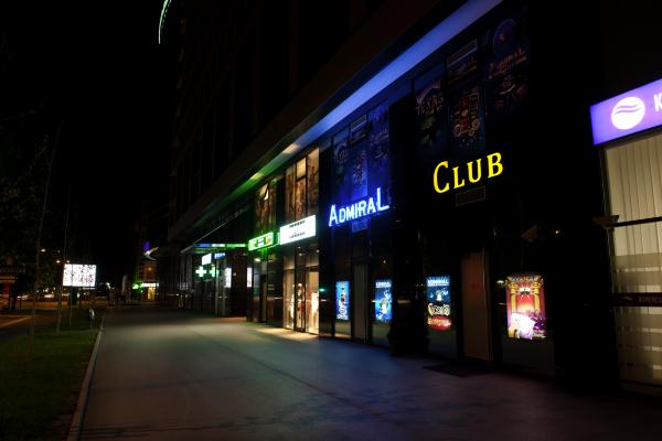 Kentucky slot klub novi sad