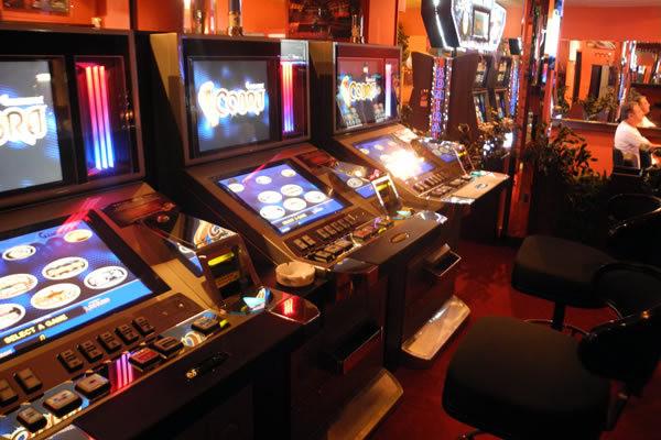 Info - Admiral Slot Club